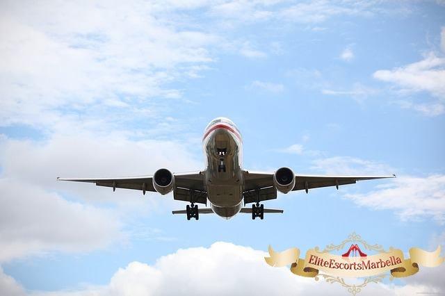 Viajes de negocio en el extranjero